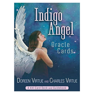Indigo Angel